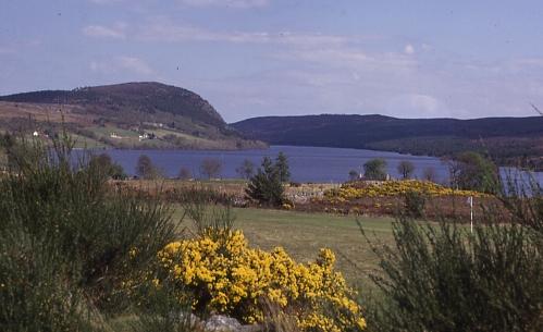 Loch Migdale