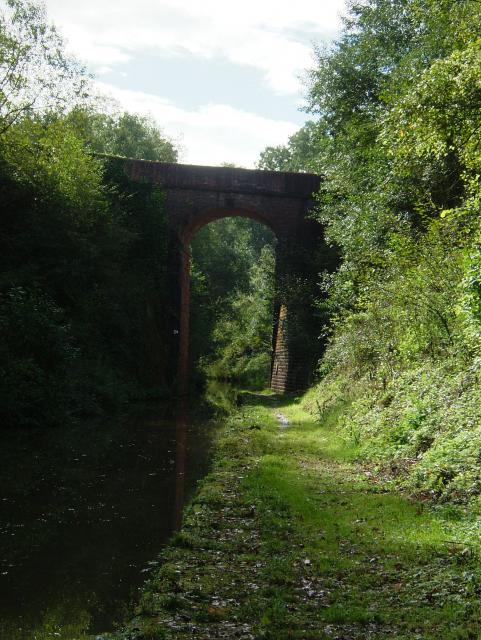 Bridge 58, Shropshire Union Canal