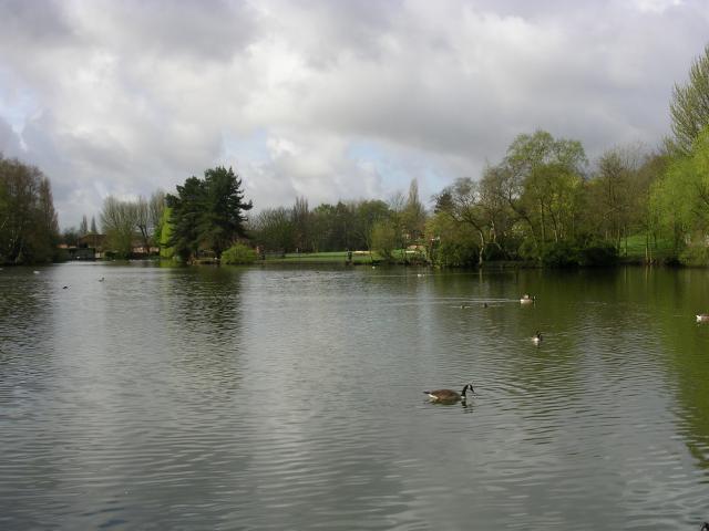 Clowes Park, Salford