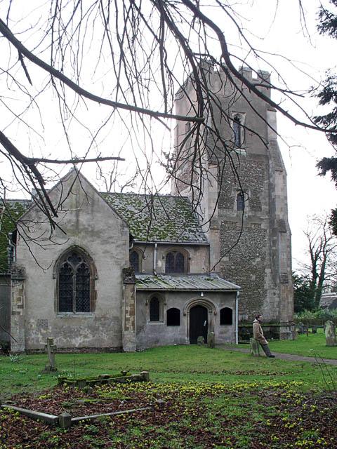 Newton, St Margaret