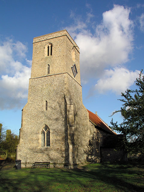 West Wickham, St Mary