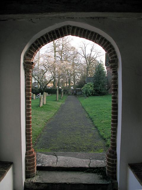 Brinkley, St Mary