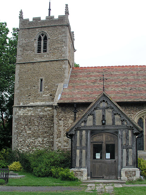 Impington, St Andrews