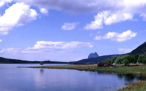 Loch Borralan