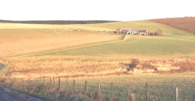 Glens of Foudland