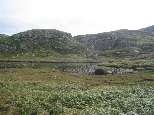 Loch a' Chapuill
