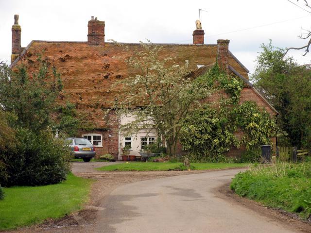 Lambdens Farm