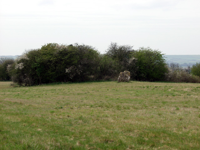 Lyneham Longbarrow
