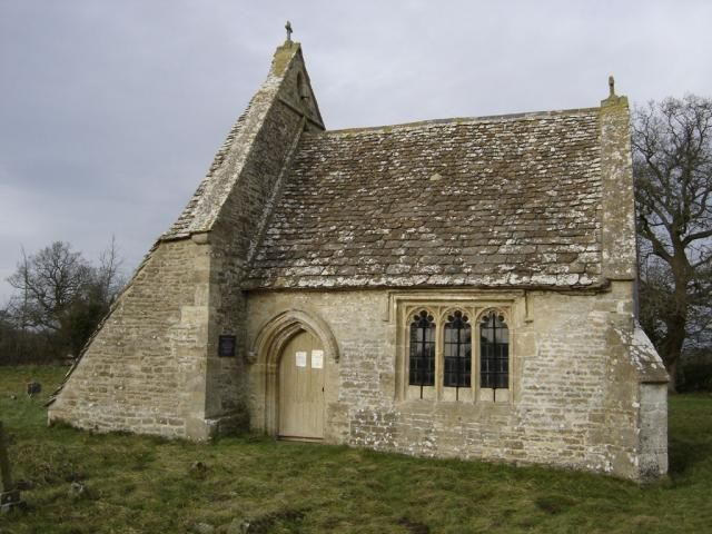 Leigh Church
