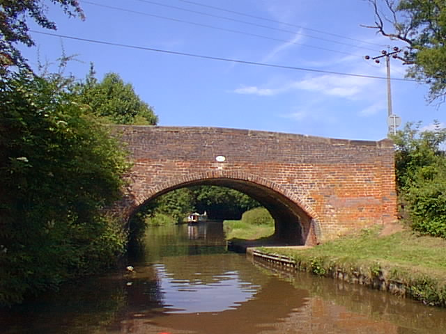 Bowmans Bridge No 82