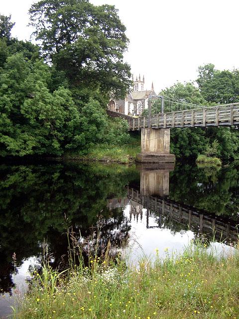 St. John's Town of Dalry