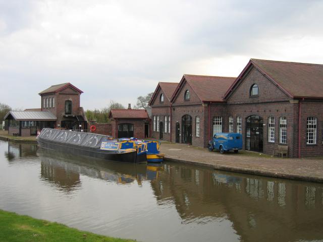Hatton Workshops