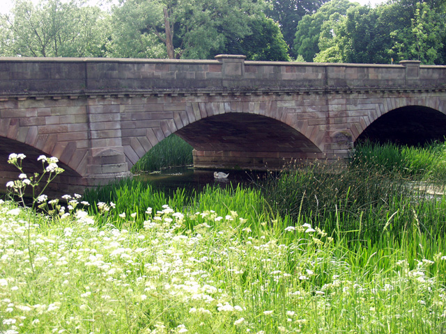 Stony Stratford Bridge