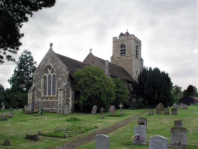Caxton, St Andrew