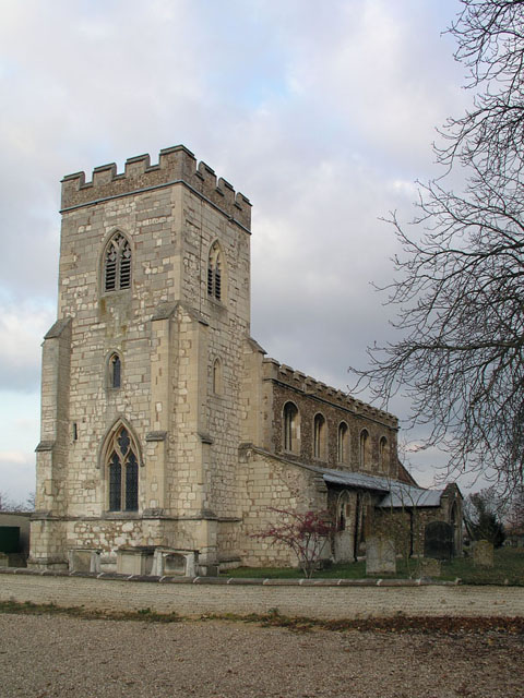 Comberton, St Mary