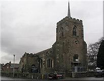 TL2452 : Gamlingay, St Mary by mym