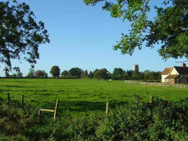 Deopham Countryside