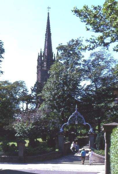 Montrose Old Parish Kirk
