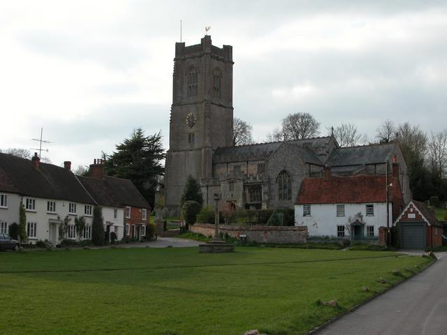 Church of St. Michael, Aldbourne