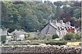 NY3307 : Grasmere, Lake District by D Williams