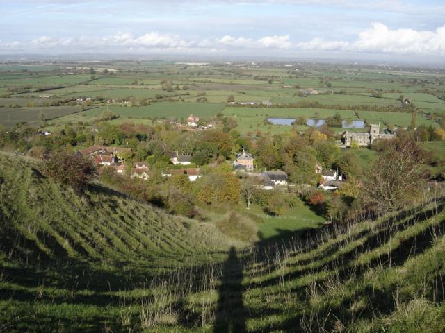 Edington Hill