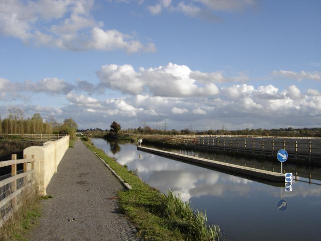 Semington Aqueduct
