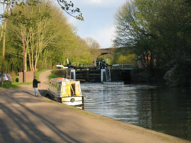 Radford Bottom Lock