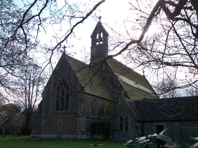 Hanley Swan Catholic Church