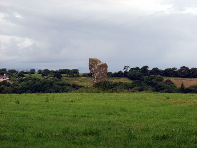 Whitfield Stone