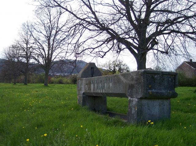 Horse Trough, Barnards Green, Malvern