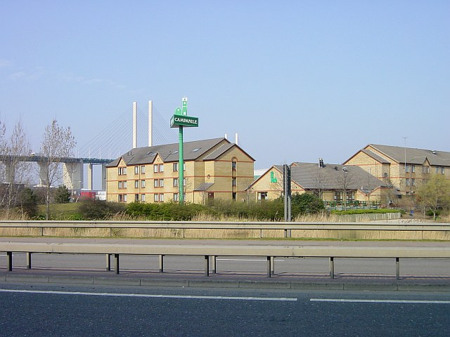 Campanile Hotel, Dartford