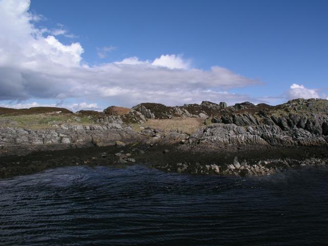 Garbh Rèisa island