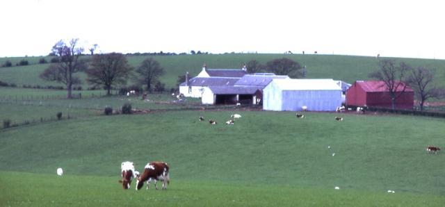 Lochlea Farm
