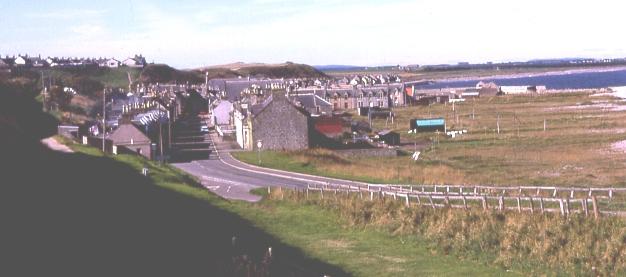 Portgordon
