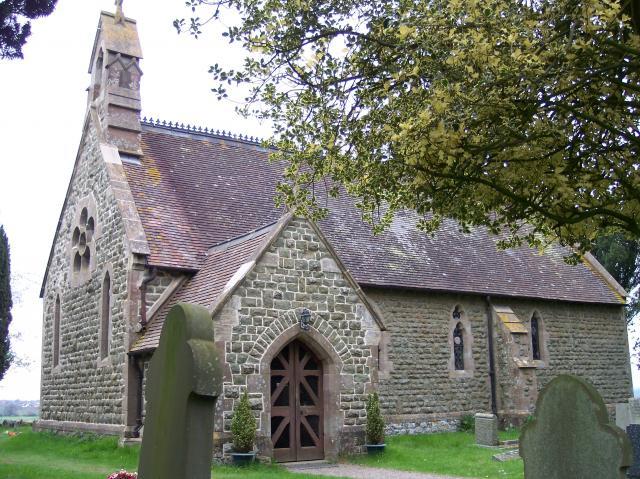 Hollybush Church