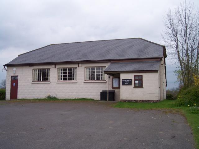 Castlemorton Parish Hall