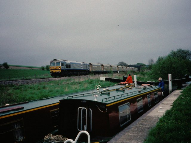 Crofton Locks