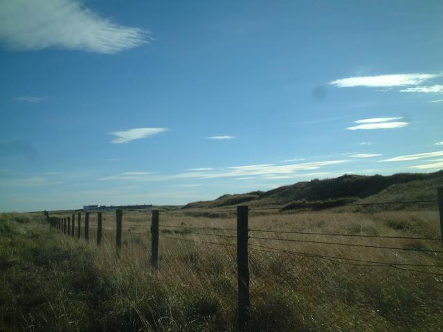 Sand Dunes of Forvie National Nature Reserve