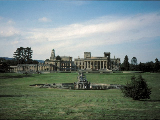 Witley Court