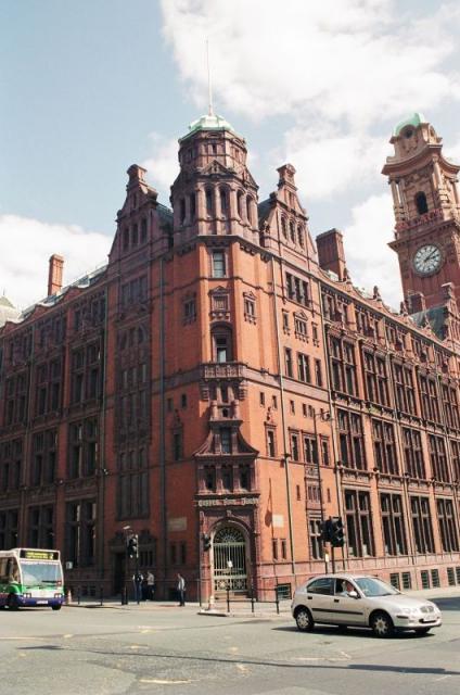 Manchester Principal Hotel