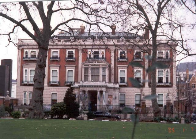 Hertford House, Manchester Square,  London