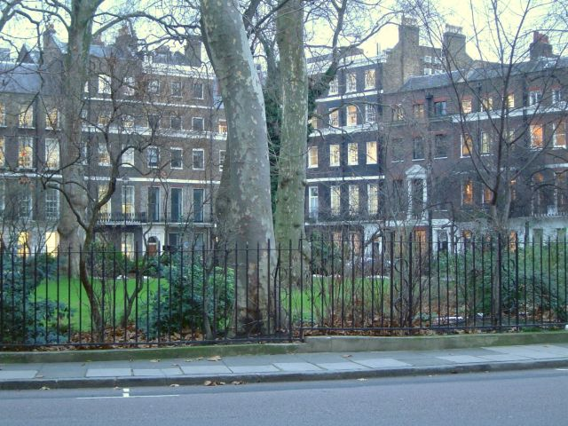 Manchester Square, London
