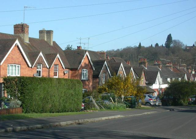 Heath Road, Hammer