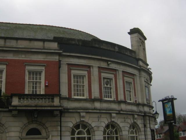 The Southern, Nell Lane, Chorlton