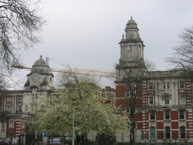 Central Manchester & Manchester Children's University Hospitals, MRI