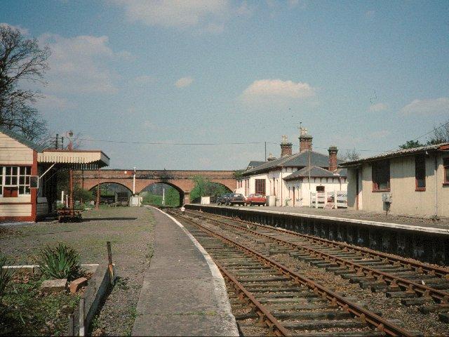 Market Bosworth
