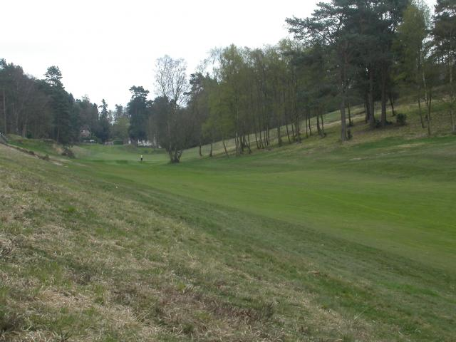 Hindhead Golf Course