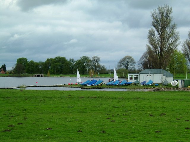 Boating Lake.