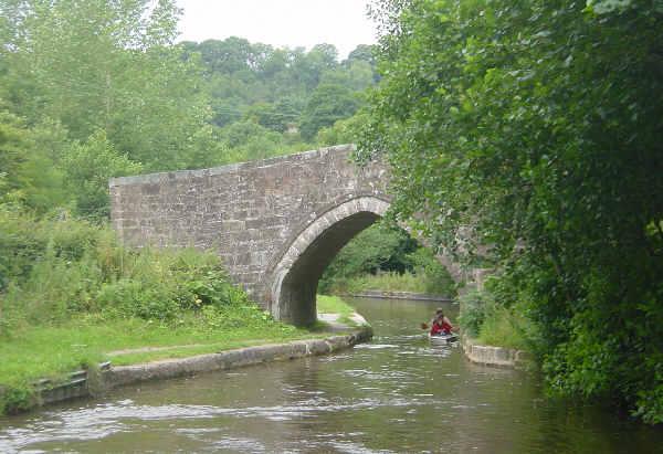 Cherry Eye Bridge