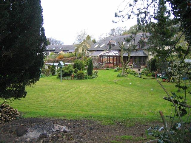 Salterley Grange